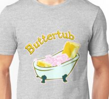 Buttertub (Band Merch) Unisex T-Shirt