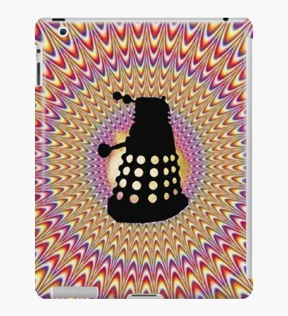 Dalek Trip iPad Case/Skin