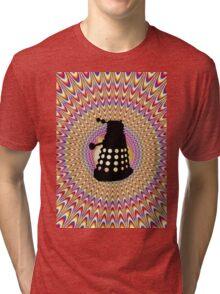 Dalek Trip Tri-blend T-Shirt