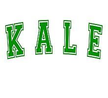 KALE by JamesChetwald