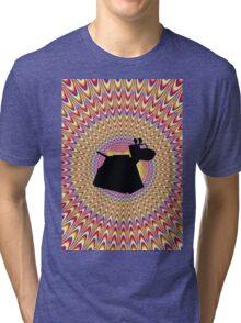 K9 Trip Tri-blend T-Shirt