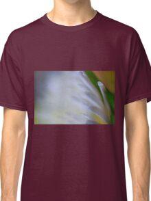 White Lines Classic T-Shirt