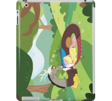 Mid-Day Nap iPad Case/Skin
