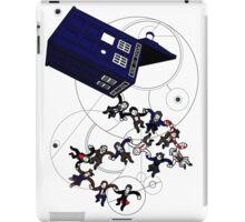 Barrel of Doctors 2.0 iPad Case/Skin