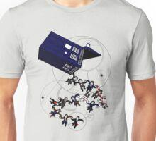 Barrel of Doctors 2.0 Unisex T-Shirt