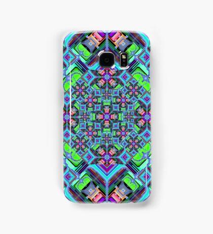 Aztec Assimilation Samsung Galaxy Case/Skin