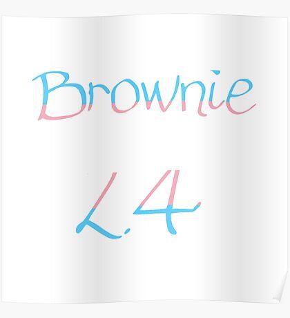H. Browne - 24 Poster