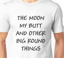 THE MOON.... Unisex T-Shirt