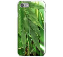 Bambus iPhone Case/Skin