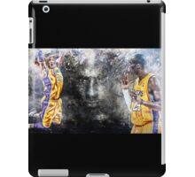 Kobe Bryant - BLACK MAMBA 24 iPad Case/Skin