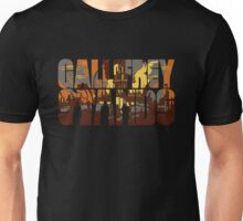 Gallifrey Stands Unisex T-Shirt