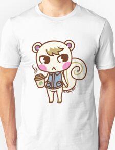 Marshal (ACNL) Unisex T-Shirt