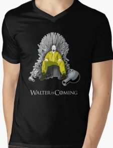 Breaking Bad - Walter is Coming T-Shirt