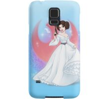 The new Princess Samsung Galaxy Case/Skin
