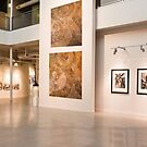 My exhibition by evon ski