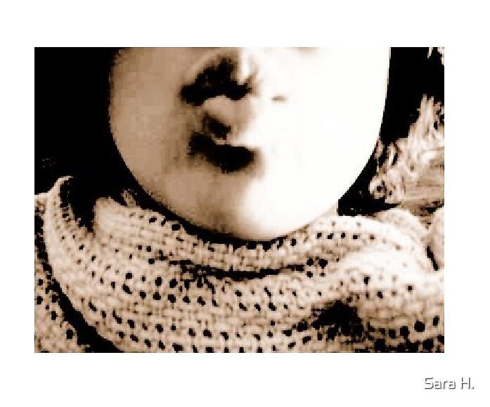 Smooch by Sara H.