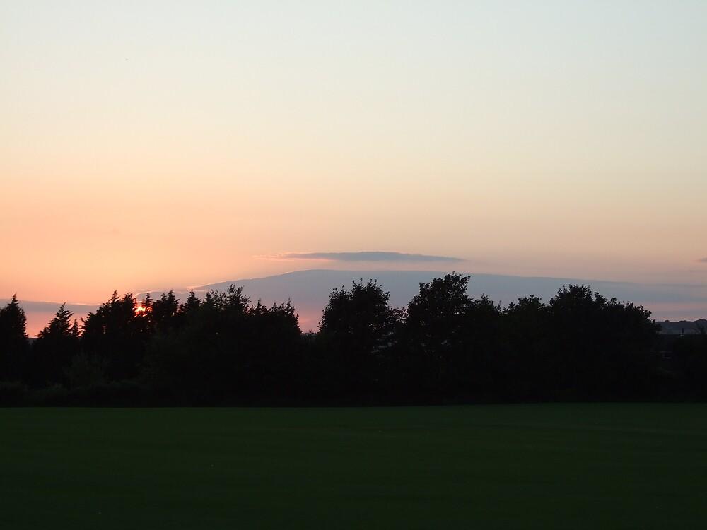 sunset2 by matjenkins