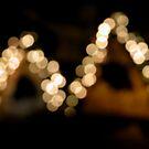 Market Lights by Carl Osbourn