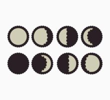 Moon Phases by nucleotides