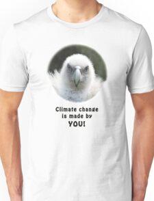 Angry Eurasian Griffon Unisex T-Shirt