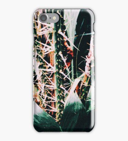 Genius and Species  iPhone Case/Skin