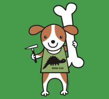 Paleontologist Puppy Dog  Kids Clothes