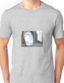 teleportation Unisex T-Shirt