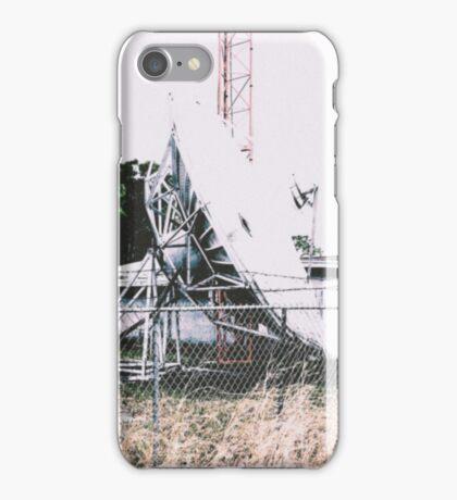 Stranger Things: Pt. 3 iPhone Case/Skin