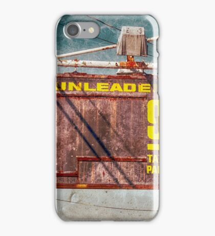Dead Energy  iPhone Case/Skin