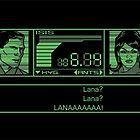 LANAAAA! by Everdreamer