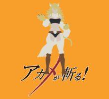Akame Ga Kill by LeoSteelfire
