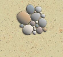 Like Pebbles On A Beach by Jake McCarthy Mansbridge