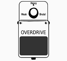 Guitar Stompbox Overdrive Brutal T-Shirt