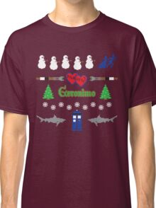 Ugly Christmas Sweater Special Classic T-Shirt