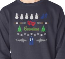 Ugly Christmas Sweater Special Pullover