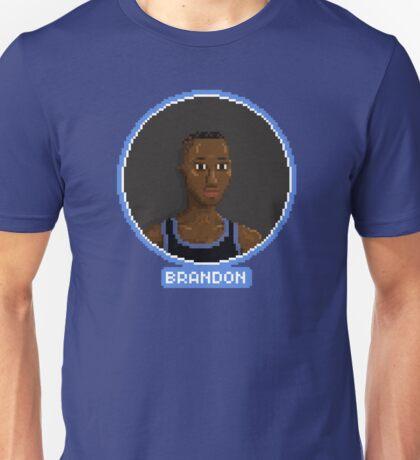 Terrell Unisex T-Shirt