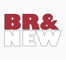 BR& NEW by 4getsundaydrvs