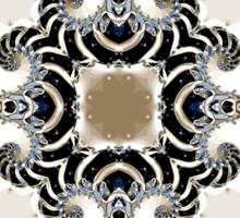 Osteodiplopada Pattern Sticker