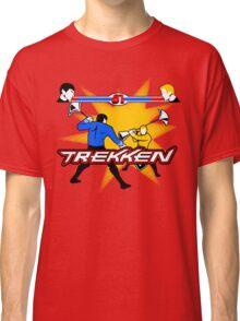 TREKKEN Classic T-Shirt
