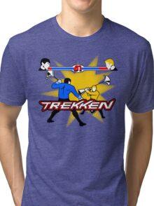 TREKKEN Tri-blend T-Shirt