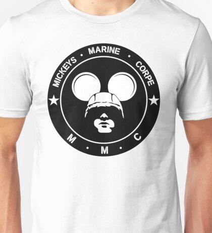 M.M.C Unisex T-Shirt