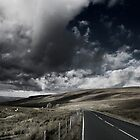 Newby Head Pass, Yorkshire, England. by 2cimage
