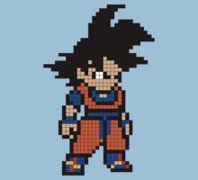 Goku 8MB Kids Clothes