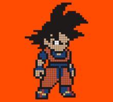 Goku 8MB T-Shirt