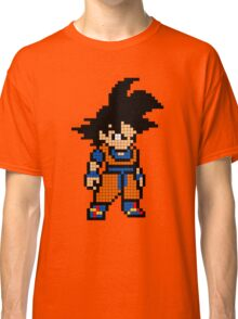 Goku 8MB Classic T-Shirt