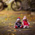 Autumn Fun by twinnieE