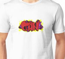 Can Mark II (Red) Unisex T-Shirt