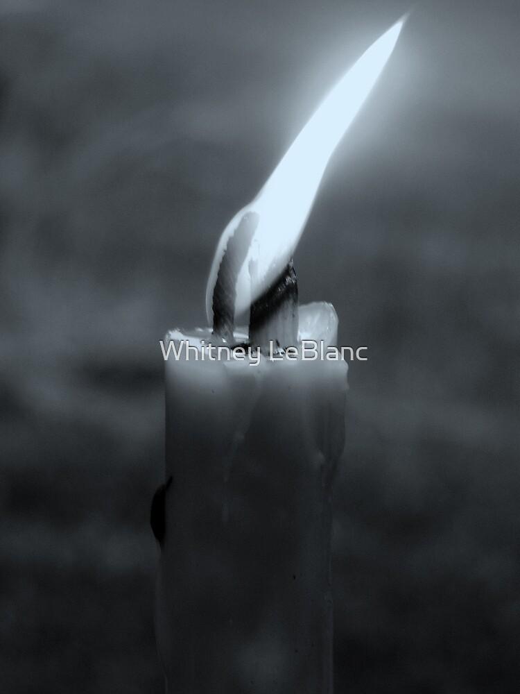 FLAME by Whitney LeBlanc