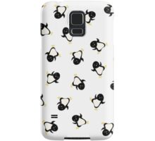 Penguins! Samsung Galaxy Case/Skin