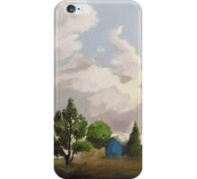 After the Storm-Glory iPhone Case/Skin